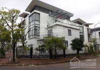 Cho thuê biệt thự lô góc phố Liên Cơ, 120m2, 4 tầng, ngõ ô tô tải, giá 37tr/th