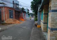 Bán dãy trọ hẻm xe hơi đường số 6, Linh Xuân, Thủ Đức. 6,7 tỷ/147m2