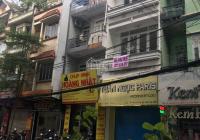 Cho thuê nguyên căn 173 Nguyễn Thái Bình, Phường 4, Quận Tân Bình