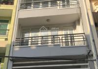 Cho thuê nhà mặt tiền mới xây 86A Cù Lao - Ngay ngã 3 Hoa Sứ - khu đường hoa Phan Xích Long
