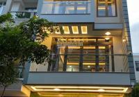 Bán nhà 4 lầu mặt tiền Trần Xuân Soạn, Q7. DT 3.8x40m giá 15 tỷ có thương lượng HĐT dự kiến 40tr