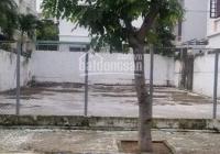 Chính chủ cần bán đất nhà phố Kim Sơn Q7. Lô A diện tích: 5x20m sổ riêng giá 123tr/m2
