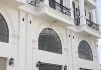 Nhà phố Hoàng Quốc Việt, Phú Mỹ, Quận 7