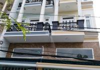 Bán nhà hẻm 364 Dương Quảng Hàm, P5, Gò Vấp DT: 4x17m nhà lửng 3 lầu, giá: 7.99 tỷ, 0938275777