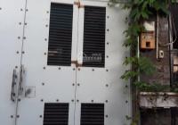 Bán căn nhà đường Trương Văn Hải, 1 trệt 1 lửng 2 phòng ngủ cách Lê Văn Việt 200m, DT 42m2, 3,690tỷ