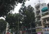 Bán nhà hẻm 5m Trần Đình Xu, P. Nguyễn Cư Trinh, Q. 1, DT: 83m2 giá 11 tỷ 9