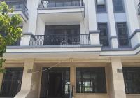 Shophouse N5 7x22m hầm 4 lầu 2 mặt tiền hồ bơi TTTM giá 25,6tỷ chủ đầu tư Vạn Phúc City 0912706070