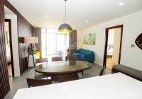 Cho thuê căn hộ 1402 Watermark 395 Lạc Long Quân đủ nội thất đẹp