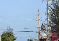 Chính chủ cần bán mảnh đất 2 mặt tiền đường nhựa lớn thị trấn Phước Hải, cách biển 5 phút đi bộ