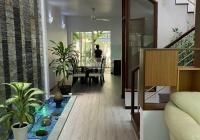 Cho thuê nhà mặt phố khu C đường 31F 4x20m, nhà 1 trệt 2 lầu 1 áp mái giá 24 triệu