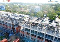 Dịch tới nên hết tiền, cần bán gấp ngôi nhà 3,5 tầng ở ngay trung tâm TP Trà Vinh