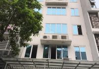 Cho thuê tòa nhà MP Lê Đức Thọ (Mỹ Đình 1), 100m2 x 7 tầng + hầm, có thang máy. Giá 50 tr/tháng