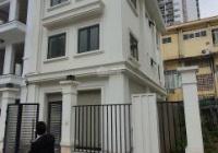 Nhà biệt thự Lê Văn Thiêm -(Sau chợ thuốc Hapulico), 120m2, 4 tầng, giá 40 triệu/th (nhận nhà luôn)