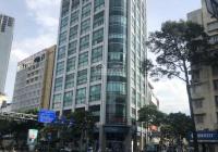 Khuôn đất xây building, 20x38m, 578m2, mặt tiền Nguyễn Thị Minh Khai, giá 650tr/m2, LH Ms. Thu Thủy
