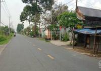 Bán gấp nhà nát mặt tiền Nguyễn Thị Lắng 200m2, 1 Tỷ 1, sổ hồng riêng, Tân Phú Trung, Củ Chi