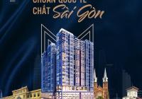 Bao nhiêu tiền để mua căn hộ Quận 1 trung tâm Sài Gòn The Grand Manhattan Novaland