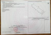 Bán đất Vĩnh Thanh, Nhơn Trạch, 1068m2, mặt tiền 19m, 1 sẹc Hùng Vương đường ô tô, quy hoạch đất ở