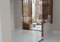 Giá sốc! Nhà Phan Văn Trị, cấp 4, tặng GPXD 5 tầng, 73m2 (5,7m x 13m), chỉ 5,5 tỷ