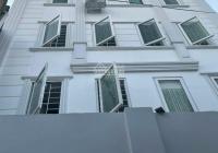Bán tòa nhà 33 căn hộ dịch vụ đường Phan Văn Trị giá 15.5 tỷ