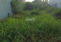 Chủ kẹt tiền cần ra gấp lô đất mặt tiền đường tỉnh 835B, DT: 200m2, giá rẻ