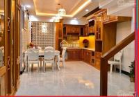 Cho thuê nhà mới xây 476/2 Huỳnh Văn Bánh, đường thông Trường Sa, Phú Nhuận, diện tích: 5x18m