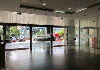 Ban quản lý cho thuê mặt bằng kinh doanh chân đế chung cư phố Nguyễn Thị Định 320m2, 300.523,5ng/m2