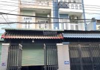 Nhà lầu trệt mặt tiền kinh doanh đường Chiêu Liêu. 2tỷ950