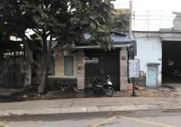 Cho thuê nhà nguyên căn 3 tầng (6x30m) mặt tiền Quốc Lộ 1A, Phường Thới An, Quận 12