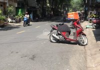 Cho thuê HXH 390/9 Cao Thắng, Phường 12, Quận 10