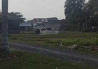 Bán đất thổ cư xe tải 5 tấn vào được, DT 125m2 giá 903tr, 2 mặt tiền, SHR