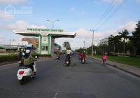 Bán nhanh nền đường số 8 lộ giới 44m KDC Nam Sài Gòn, KDC Long Hậu chỉ 2tỷ8 vị trí đẹp, 0937544679