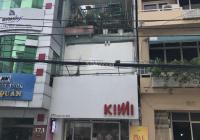 Bán nhà MT Hồng Bàng gần Châu Văn Liêm, P11, Q5, DT: 4.1x27m NH 7m CN: 112m2 giá 28 tỷ