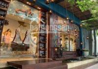 Bán nhà MT đường Trần Hưng Đạo - Dương Tử Giang (9.5m x 21m), Quận 5. Giá rẻ 220 triệu/m2