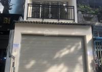 Nhà cho thuê góc 2MT 509 Cách Mạng Tháng 8, 4.2x20m, 2 lầu. Giá 40tr/th, LH cô Linh 0931116390