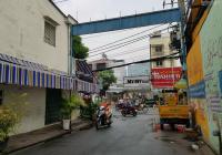 Bán nhà góc 2 mặt tiền kinh doanh đường 18 Lê Văn Quới, DT 4,7x16m, cấp 4, giá 6 tỷ