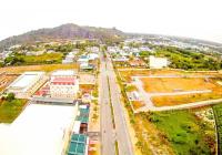 KDC Thoại Sơn - khu hành chính mới - huyện Thoại Sơn