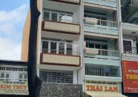 Bán nhà mặt tiền 3 lầu sân thượng ngay Trần Bình Trọng, 4,2x16m, giá cực tốt chỉ 21 tỷ TL