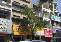 Q1 Trần Khánh Dư - ShopHouse 3 lầu mới 100% kinh doanh đa ngành nghề
