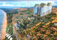 Căn hộ Apec Mandala Mũi Né- Tp Phan Thiết- căn hộ view trực diện biển giá 1.3 tỷ/căn kèm nội thất