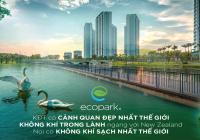 Tổng hợp các căn hộ chuyển nhượng giá tốt tại Ecopark. 1PN, 2PN, 3PN