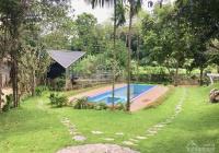 Lô đất siêu đẹp tại Cư Yên, Lương Sơn bác nào cần tìm khuôn viên nghỉ dưỡng, homestay, thì chốt
