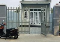 Nhà 1 lầu lửng Tân An TP TDM đường bê tông 4m cách Huỳnh Thị Hiếu 200m tới nhà, 5x20m