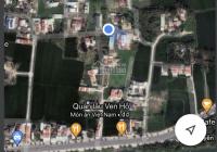 Bán lô đất kiệt 3m thông đường 264 Hùng Vương, Hội An. DT: 125m2, giá rẻ 1,7 tỷ