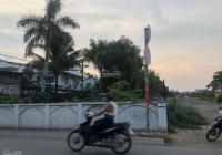Bán đất mặt tiền Bình Quới, Phường 28, Quận Bình Thạnh, DT 3071,2m2, giá 195 tỷ
