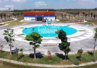 Mega 2 đất mặt tiền 25C kết nối sân bay, TTHC Nhơn Trạch, có tất cả vị trí đẹp giá hợp lý