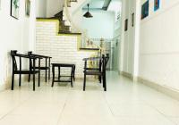 Cho thuê nhà Bùi Xương Trạch 40m2*4T, 4pn, full đồ, nhà mới, ngõ rộng, giá 9tr/tháng