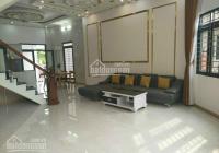 Nhà Thủ Dầu Một phường Phú Hòa giá TT 2 tỷ 200 tr, DT 4m x 20m, 3 PN, sổ riêng bao sang tên ngay