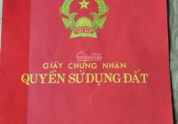 Tôi chính chủ bán miếng đất đẹp nhất Dương Nội, ngõ thông ra đường Lê Quang Đạo