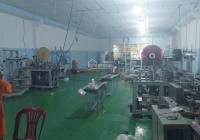 Kho, xưởng SX 500m2 + 200m2 gác lửng làm VP, đường cẩu tải lớn Lê Trọng Tấn