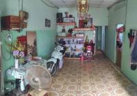 Kẹt tiền bán gấp nhà 1 sẹc Văn Cao, Tân Phú. LH: 0906888345